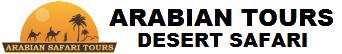 desert safari dubai logo arabian adventure desert safari deals