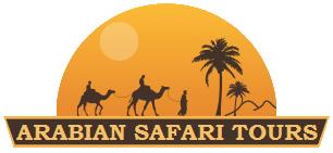 arabian desert safari deals tours logo
