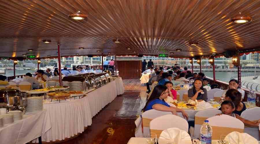 best marina dinner hotel